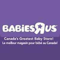 "View Babies""R""Us Store Flyer online"