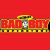 Bad Boy TV & Home Theatre online flyer