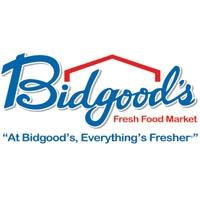 View Bidgood's Store Flyer online