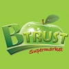 BTrust supermarket Black Friday / Cyber Monday sale