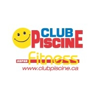 View Club Piscine Super Fitness Flyer online