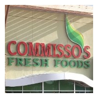 View Commisso's Fresh Foods Store Flyer online
