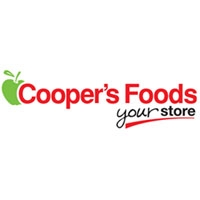 View Cooper's Foods Flyer online