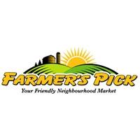 View Farmer's Pick Flyer online