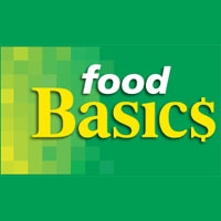View Food Basics Flyer online