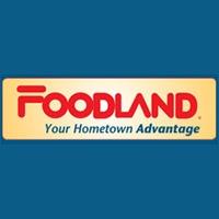 View Foodland Flyer online