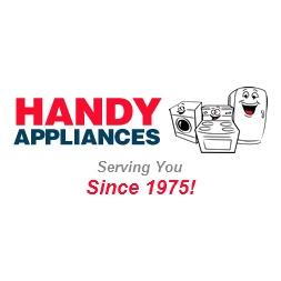 View Handy Appliances Store Flyer online