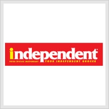 View Independent Flyer online