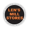 Len's Mill Store Black Friday / Cyber Monday sale