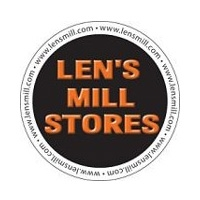 View Len's Mill Store Flyer online