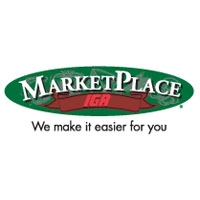 View Market Place Flyer online