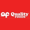 Quality Foods Black Friday / Cyber Monday sale