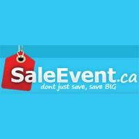 View SaleEvent.ca Flyer online