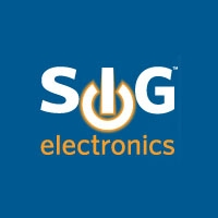View SIG Electronics Flyer online