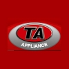 TA Appliance Black Friday / Cyber Monday sale
