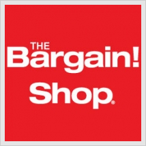 View The Bargain Shop Flyer online