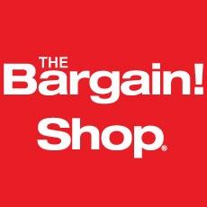 View The Bargain Shop Flyer online