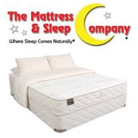 View The Mattress & Sleep Company Flyer online