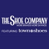 The Shoe Company Fashion online flyer